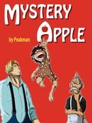 迷之苹果漫画