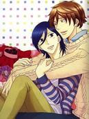 二川同学好想谈恋爱漫画